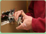 electrical repair Lancaster